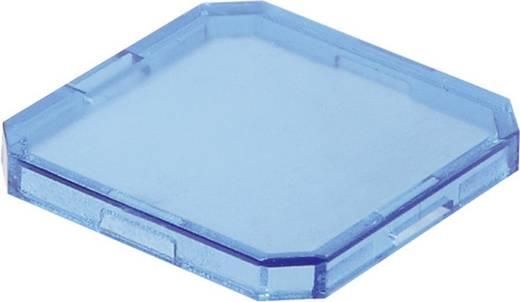 Schlegel TOKJFBL Toetskap Blauw, Transparant 1 stuks