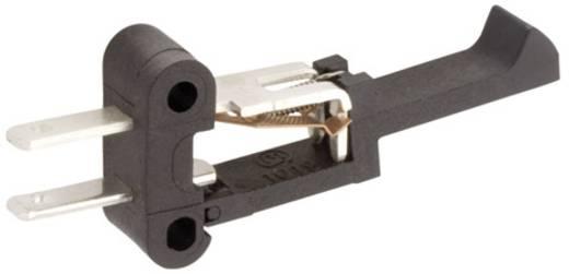 Marquardt 1019.2101 Microschakelaar 250 V/AC 6 A 1x uit/(aan) schakelend 1 stuks
