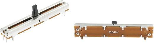 F4505N Schuifpotmeter 10 kΩ Mono 0.1 W Lineair 1 stuks
