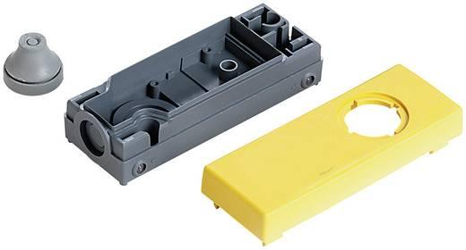 RAFI E-BOX 1.20.810.302/0000 Lege behuizing Voor NOT-AUS (l x b x h) 109 x 40 x 27 mm Geel 1 stuks