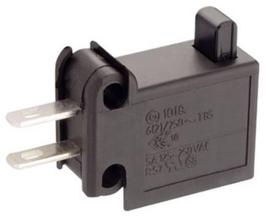 Marquardt 1019.5601 Microschakelaar 250 V/AC 6 A 1x aan/(uit) schakelend 1 stuks