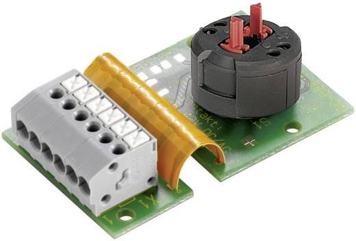 Contact element 2x NC, 1x NO schakelend 35 V/DC, 35 V/AC RAFI 5.00.100.226/0000 1 stuks