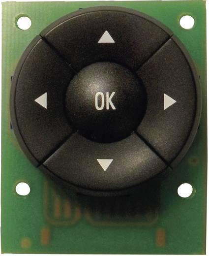 MEC NAVIMEC 9509136118 Invoerknop 24 V/DC 0.05 A 1x uit/aan IP67 schakelend 1 stuks