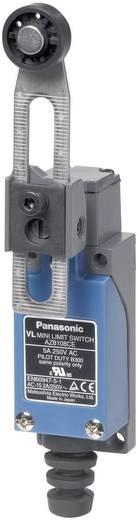 Panasonic AZ8108CEJ Eindschakelaar 115 V/DC, 250 V/AC 5 A Rolhefboom schakelend IP64 1 stuks