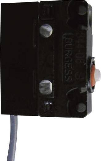 Saia V4NCS2A2-0,5M Microschakelaar 250 V/AC 5 A 1x aan/(aan) IP67 schakelend 1 stuks