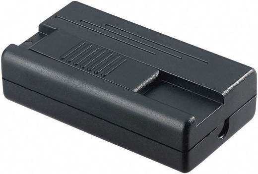 Ehmann 2521C0100 Snoerdimmer Zwart Schakelvermogen (min.) 20 W Schakelvermogen (max.) 400 W 1 stuks