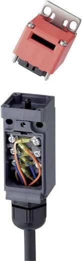 Idec HS5D-12ZRNM-SET Veiligheidsschakelaar 300 V/AC 10 A Metalen hefboom, recht, Metalen hefboom, gebogen schakelend IP6