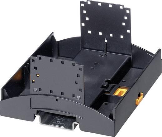 Phoenix Contact BC 107,6 UT HBUS BK DIN-rail-behuizing onderkant 89.7 x 107.6 x 62.6 Polycarbonaat Zwart 1 stuks