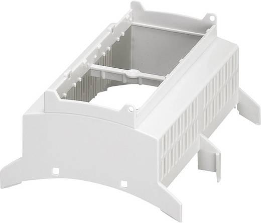 Phoenix Contact BC 107,6 OT U11 KMGY DIN-rail-behuizing bovenkant 89.7 x 107.6 x 62.2 Polycarbonaat Lichtgrijs 1 stuks