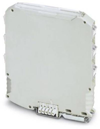 Phoenix Contact ME MAX 12,5 3-3 TBUS KMGY DIN-rail-behuizing 99 x 12.5 x 114.5 Polyamide Lichtgrijs 1 stuks