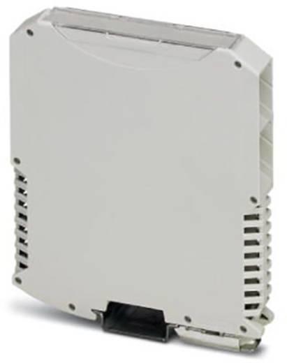 Phoenix Contact ME MAX 17,5 2-2 KMGY DIN-rail-behuizing 99 x 17.5 x 114.5 Polyamide Lichtgrijs 1 stuks