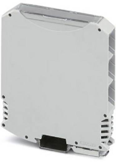 Phoenix Contact ME MAX 17,5 3-3 KMGY DIN-rail-behuizing 99 x 17.5 x 114.5 Polyamide Lichtgrijs 1 stuks