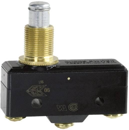 Honeywell BZ-2RW822-A2 Microschakelaar 125 V/AC 15 A 1x aan/(aan) schakelend 1 stuks