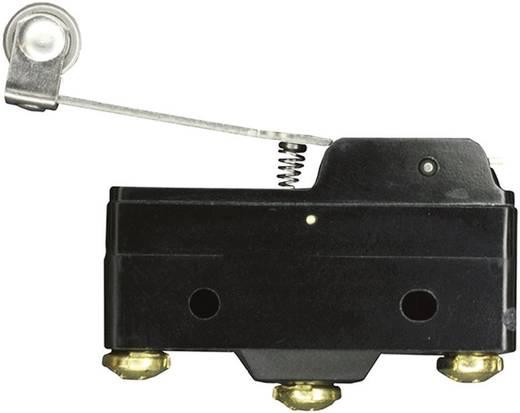 Honeywell BZ-2RW82-A2 Microschakelaar 250 V/AC 15 A 1x aan/(aan) schakelend 1 stuks