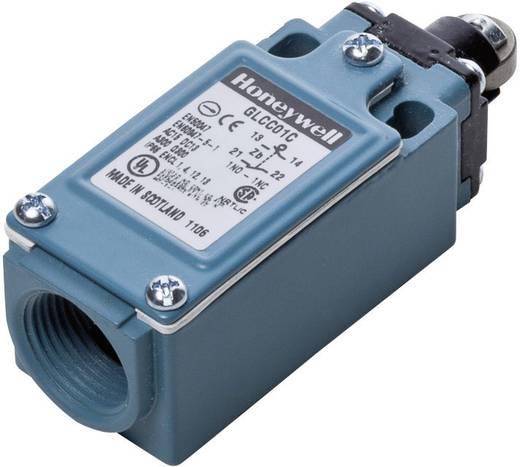 Honeywell GLCC01C Eindschakelaar 240 V/AC 10 A Rolstoter schakelend IP66 1 stuks