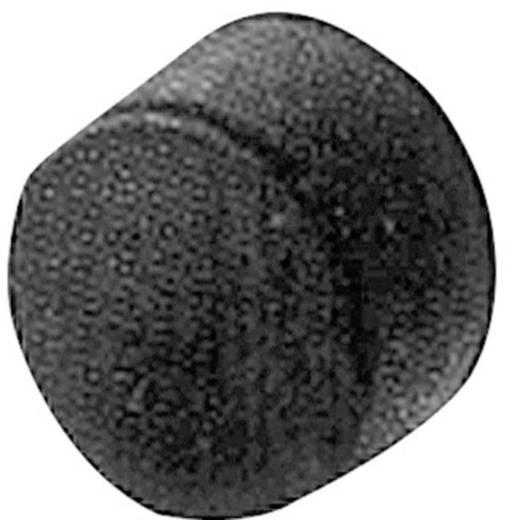 Marquardt 205.008.011 Druktoets kap Zwart 1 stuks