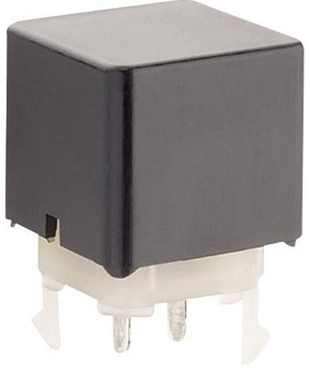 Marquardt 3003.0452 Druktoets 28 V/DC 0.05 A 1x uit/(aan)/(aan) vergrendelend/0/schakelend 1 stuks