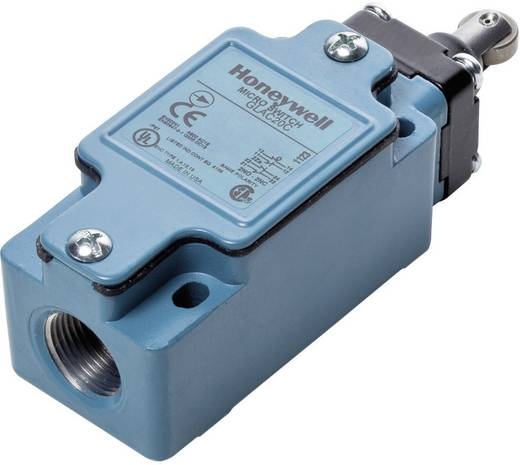 Honeywell GLAC20C Eindschakelaar 240 V/AC 10 A Rolstoter schakelend IP66 1 stuks
