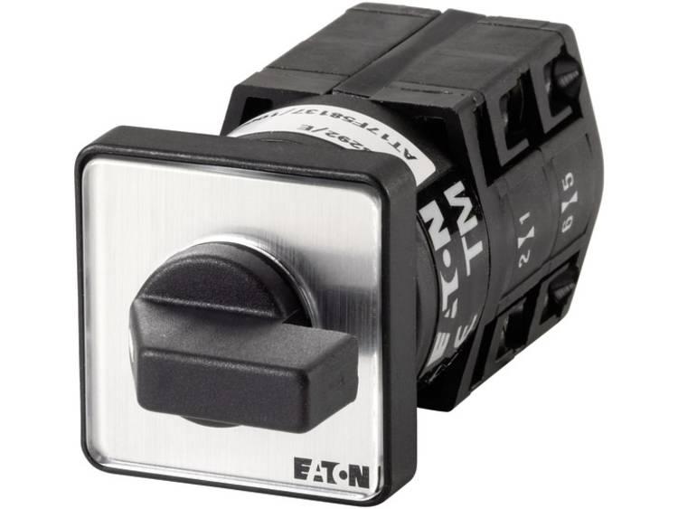 Eaton TM-2-8550/E Nokkenschakelaar 10 A Grijs, Zwart 1 stuks