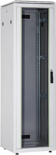 19 inch patchkast Digitus Professional DN-19 22u-6/8-1 (b x h x d) 600 x 1164 x 800 mm 22 HE Lichtgrijs (RAL 7035)