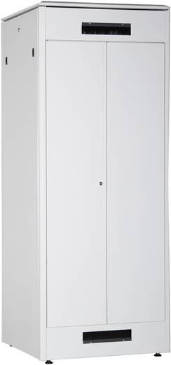 19 inch patchkast Digitus Professional DN-22U 19-8/8-1 (b x h x d) 800 x 1164 x 800 mm 22 HE Lichtgrijs (RAL 7035)