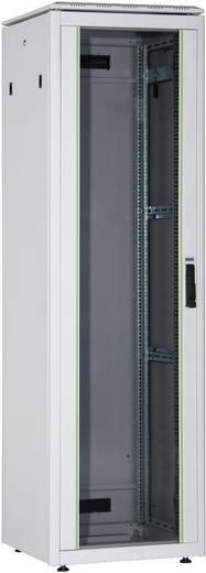 19 inch patchkast Digitus Professional DN-19 32u-6/8-1 (b x h x d) 600 x 1609 x 800 mm 32 HE Lichtgrijs (RAL 7035)
