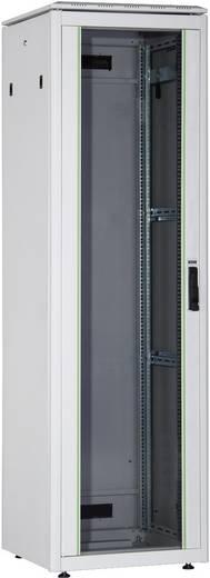 19 inch patchkast Digitus Professional DN-19 42u-6/6-1 (b x h x d) 600 x 2053 x 600 mm 42 HE Lichtgrijs (RAL 7035)