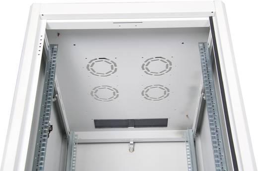 19 inch patchkast Digitus Professional DN-19 22u-6/6-D (b x h x d) 600 x 1125 x 600 mm 22 HE Lichtgrijs (RAL 7035)