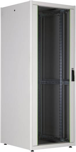 19 inch patchkast Digitus Professional DN-19 32u-8/8-D (b x h x d) 800 x 1560 x 800 mm 32 HE Lichtgrijs (RAL 7035)