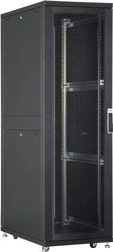 19 inch serverkast Digitus Professional DN-19 SRV-42U-B-1 (b x h x d) 600 x 1970 x 1000 mm 42 HE Zwart (RAL 9005)