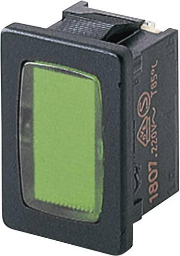 Marquardt 1807.1108 Signaallamp Groen 230 V/AC 1 stuks