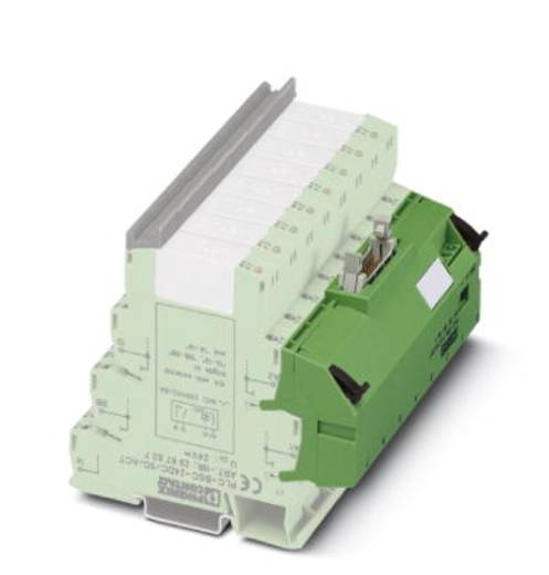Phoenix Contact Adapter Groen 1 stuks