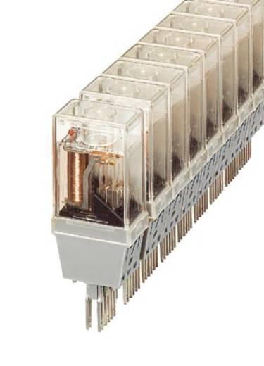 Phoenix Contact Steekrelais 230 V/AC 5 A 1x wisselaar 10 stuks