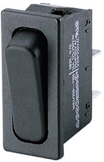 Marquardt 1831.1202 Wipschakelaar 250 V/AC 4 A 1x uit/(aan) IP40 schakelend 1 stuks