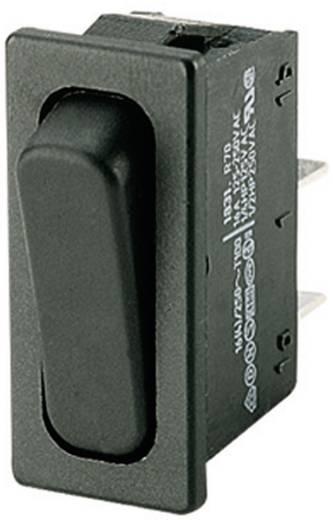 Marquardt 1831.3312 Wipschakelaar 250 V/AC 20 A 1x uit/aan IP40 vergrendelend 1 stuks