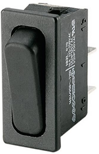 Marquardt 1831.8112 Wipschakelaar 250 V/AC 20 A 1x uit/aan IP40 vergrendelend 1 stuks