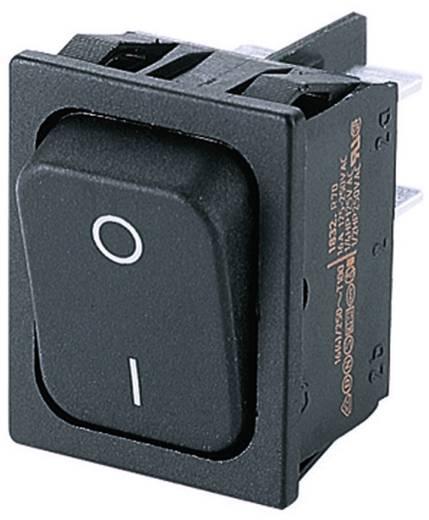 Marquardt 1832.1102 Wipschakelaar 250 V/AC 10 A 2x uit/aan IP40 vergrendelend 1 stuks