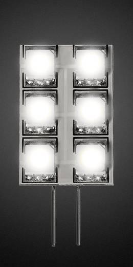 DIODOR-LED6MG4L/3, SMD-module, warm wit