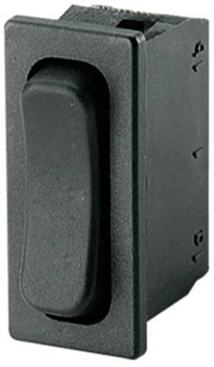 Marquardt 1838.1502 Wipschakelaar 250 V/AC 6 A 1x aan/uit/aan IP40 vergrendelend/0/vergrendelend 1 stuks