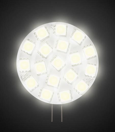 LED-lamp G4 2.6 W = 35 W Warmwit Dimbaar DioDor 1 stuks