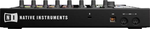 Native Instruments Maschine MK2 schwarz MIDI-controller