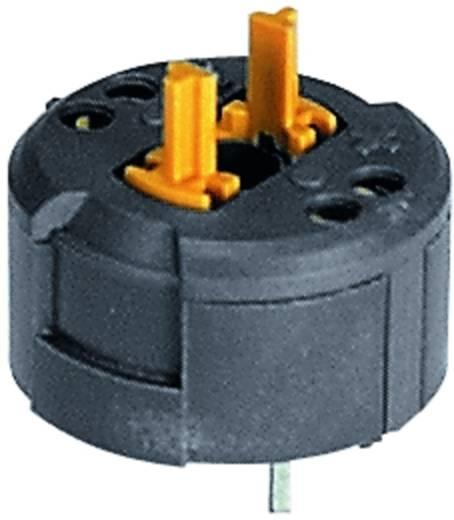 Contact element 2x NC schakelend 35 V RAFI 1.20.126.404/0000 10 stuks