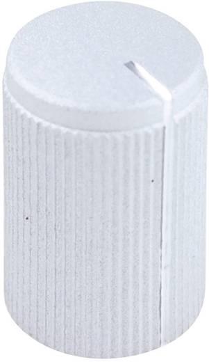 Cliff FC7248 Schaalverdeling Zilver (Ø x h) 10 mm x 15 mm 1 stuks