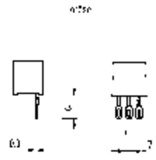 Hartmann Veerconnector 1 stuks
