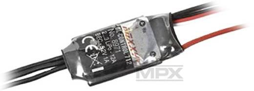 Brushless snelheidsregelaar voor RC vliegtuig ROXXY BL Control 712 BEC