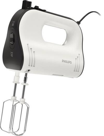 Philips HR1578/00 Handmixer 750 W Wit, Zwart