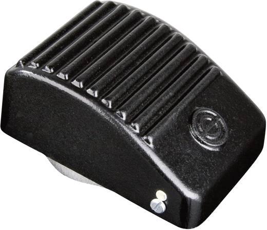 Schlegel KEF BK Voetschakelaar 250 V/AC 10 A 1 pedaal 1x NO, 1x NC IP65 1 stuks