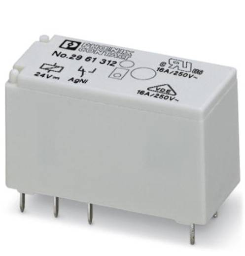 Phoenix Contact REL-MR- 24AC/21HC Printrelais 24 V/AC 16 A 1x wisselaar 10 stuks