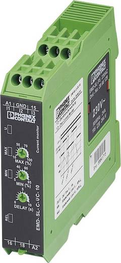 EMD-SL-C-UC-10 - Monitoring Relays Phoenix Contact 2867937