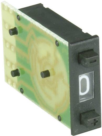 Cherry Switches PECA-3000 Codeerschakelaar BCD 0-9 Schakelposities 10 1 stuks